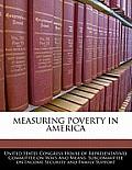 Measuring Poverty in America