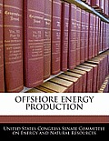 Offshore Energy Production