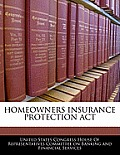 Homeowners Insurance Protection ACT