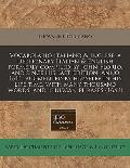 Vocabolario Italiano & Inglese, a Dictionary Italian & English Formerly Compiled by John Florio, and Since His Last Edition, Anno 1611, Augmented by H