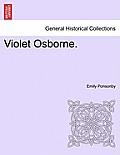 Violet Osborne.
