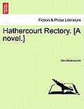 Hathercourt Rectory. [A Novel.]
