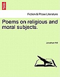 Poems on Religious and Moral Subjects.