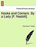 Nooks and Corners. by a Lady [F. Nesbitt].