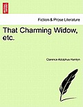 That Charming Widow, Etc.