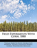 Field Experiments with Corn, 1888