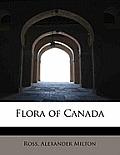 Flora of Canada