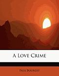 A Love Crime