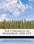 The Chronicle of Novgorod, 1016-1471