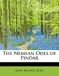 The Nemean Odes of Pindar