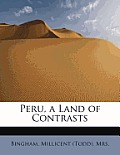 Peru, a Land of Contrasts