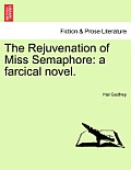 The Rejuvenation of Miss Semaphore: A Farcical Novel.