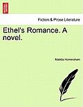 Ethel's Romance. a Novel.
