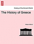 The History of Greece