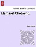 Margaret Chetwynd.