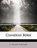 Canadian Born