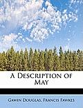 A Description of May