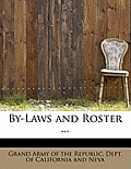 By-Laws and Roster ...