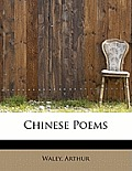 Chinese Poems