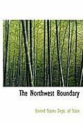 The Northwest Boundary