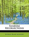 Random Recollections