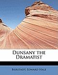 Dunsany the Dramatist