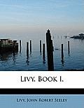Livy, Book I.