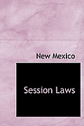 Session Laws