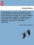 The Hurricane: A Poem, Descriptive of the Unparalleled Perseverance and Constancy of the Seamen on Board H.M. Ship Theseus Commanded