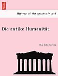 Die Antike Humanita T.