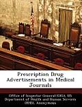 Prescription Drug Advertisements in Medical Journals
