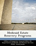 Medicaid Estate Recovery Programs