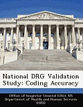 National Drg Validation Study: Coding Accuracy