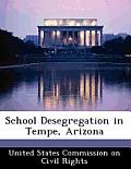School Desegregation in Tempe, Arizona