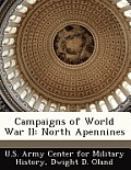 Campaigns of World War II: North Apennines