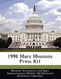 1998 Mars Missions Press Kit