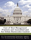 Cost of Best Management Practices and Associated Land for Urban Stormwater Control