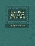 Poesie Italsk Nov Doby (1782-1882)