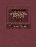 Wessobrunnische Marianische Fama, in Sich Haltend Die Weitere Merckw Rdigiste Begebenheiten, Welche Sich In- Und Um Das Jahr 1745 Ereignet Bey Der Hoc