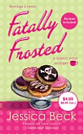 Fatally Frosted a Donut Shop Mystery