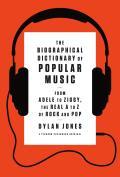 Biographical Dictionary of Popular