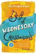 New York Times Best of Wednesday Crosswords