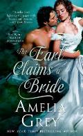 The Earl Claims a Bride: The Heirs' Club of Scoundrels