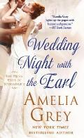 Wedding Night with the Earl The Heirs Club of Scoundrels