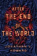 After the End of the World Carter & Lovecraft 2