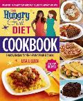 Hungry Girl Diet Cookbook Healthy Recipes for Mix n Match Meals & Snacks