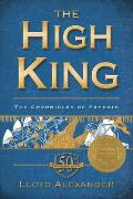 Chronicles of Prydain 05 High King