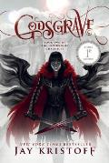 Godsgrave: Nevernight Chronicles 2