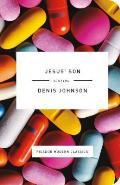 Jesus Son Stories