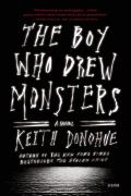 Boy Who Drew Monsters